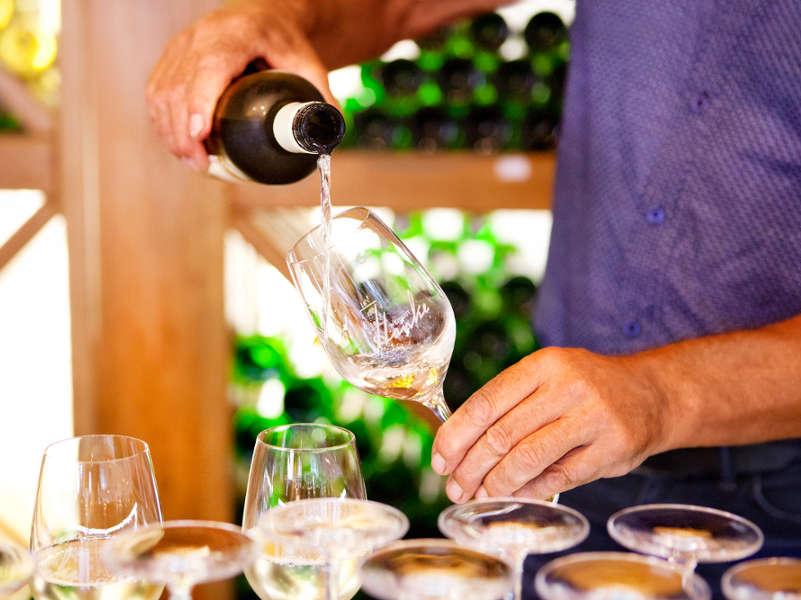 Bezugsquellen von Weingut Hanke
