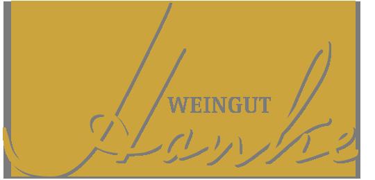 Weingut Hanke Logo 540x260px
