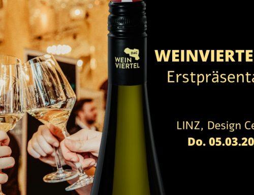 Weinviertel DAC Erstpräsentation Linz