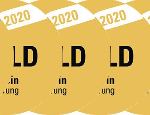 8x GOLD für unsere Qualitätsweine